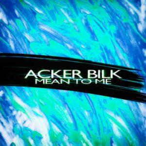 Acker Bilk - Mean to Me