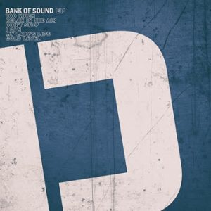 Bank Of Sound - Bank Of Sound EP