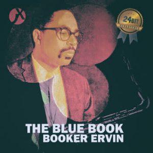 Booker Ervin - The Blue Book