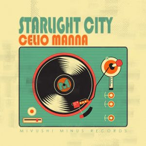 Celio Manna - Starlight City