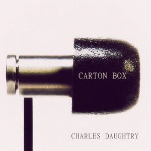 Charles Daughtry - Carton Box