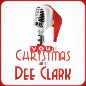 Dee Clark - Your Christmas with Dee Clark