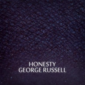 George Russell - Honesty