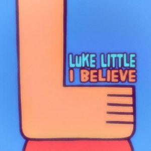 Luke Little - I believe