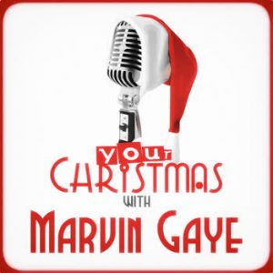 Marvin Gaye - Your Christmas with Marvin Gaye