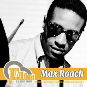 Max Roach - Max Roach