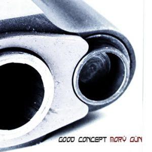 Mory Gun - Good Concept