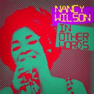 Nancy Wilson - In Other Words