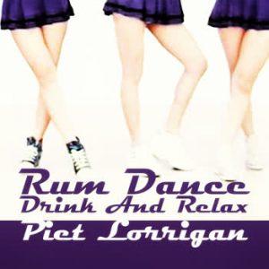 Piet Lorrigan - Rum Dance
