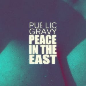 Public Gravy - Peace in the East