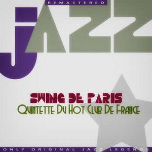 Quintette Du Hot Club De France - Swing de Paris