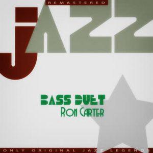 Ron Carter - Bass Duet