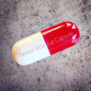 Senior Vice - Fat Capsule