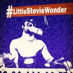 Stevie Wonder - #LittleStevieWonder