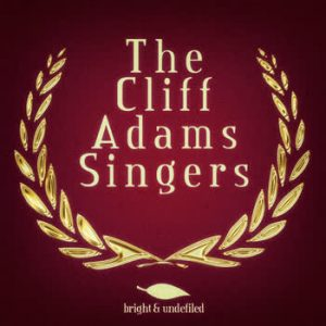 The Cliff Adams Singers - The Cliff Adams Singers