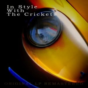 The Crickets - In Style With the Crickets