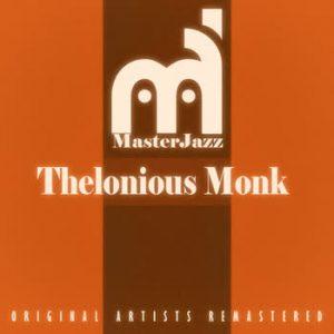 Thelonious Monk - MasterJazz: Thelonious Monk