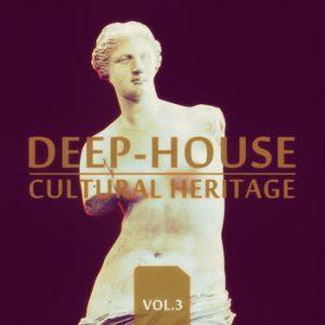 Various Artists - Deep-House Cultural Heritage [vol.3]
