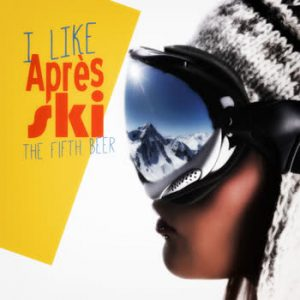 Various Artists - I Like Après-ski!  The Fifth Beer