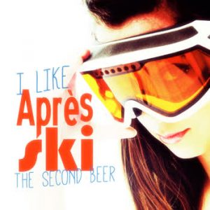 Various Artists - I Like Après-ski!  The Second Beer
