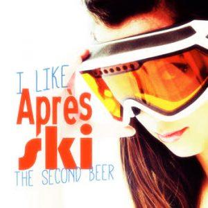 Various Artists - I Like Après-ski!  The Second Beer