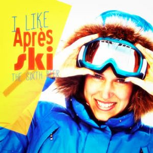 Various Artists - I Like Après-ski! The Sixth Beer