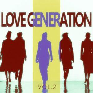 Various Artists - Love Generation - Vol.2