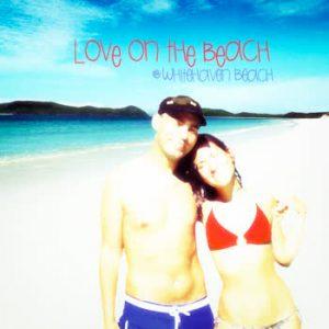 Various Artists - Love On The Beach @ Whitehaven Beach