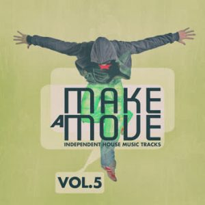 Various Artists - Make A Move