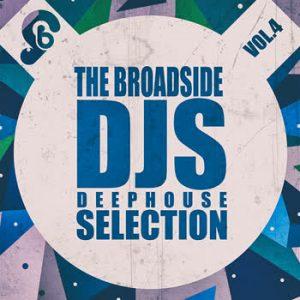 Various Artists - The Broadside DJS Selection