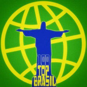 Various Artists - Top Brasil 100
