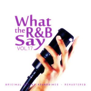 Various Artists - What the R&B Say Vol.17